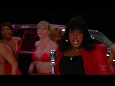 Glee S01E03  Bust Your Windows HD 720p (видео)