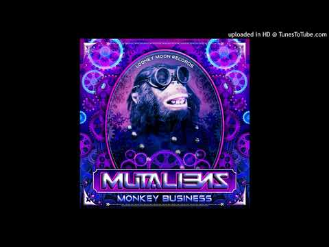 Mutaliens - A monkey could do this