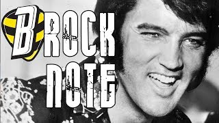 It's hard to believe it's been 40 years since the world was shocked at the death of the King of rock n' roll, Elvis Presley. One of the ...