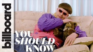11 Things About Oliver Tree You Should Know! | Billboard