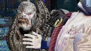KILLER INSTINCT General RAAM Trailer (E3 2016) by Game News