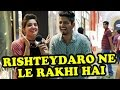 DELHI ON EVIL RELATIVES | AAO KABHI HAVELI PE | CrazyDuksh
