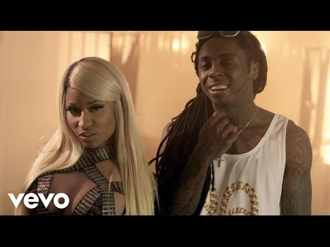 Nicki Minaj - High School ft. Lil Wayne
