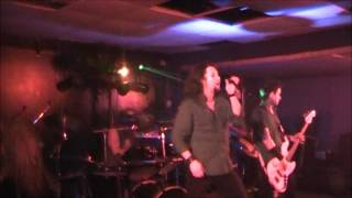 Icarus Witch - Tragedy (live 8-19-12)HD