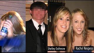 Rachel Respess de 24 años de edad  y Shelley Dufresne de 32 años de edad, ambos profesores de secundaria Destrehan en Louisiana, Nueva Orleans, fueron arrestados por presuntamente tener sexo en trío con un estudiante varón de 16 años de edad.