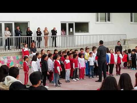 10 Kasım İlkokul Korosu
