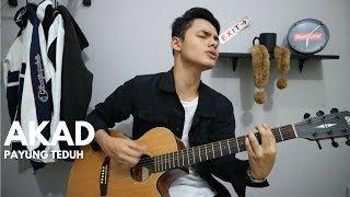 Video Payung Teduh - Akad | Falah Cover MP3, 3GP, MP4, WEBM, AVI, FLV Maret 2018