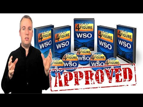 Easy 4 Figure WSO Review – Can You Really Make 4 Figures From WSOs?