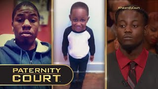 Video Man Promises to Marry Woman If Children Are His  (Full Episode) | Paternity Court MP3, 3GP, MP4, WEBM, AVI, FLV Agustus 2018