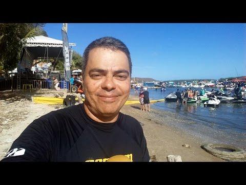Sea-Doo Summer Jet movimenta estação na Barra de São Miguel-AL