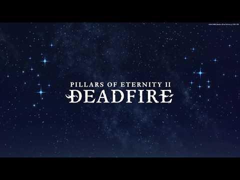 Pillars of Eternity II: Deadfire за 2 недели до релиза [closed beta]