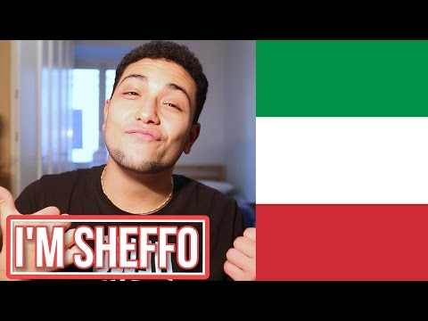 I'm Sheffo   Continuum   Introducing Ourselves! Youtube Boyband