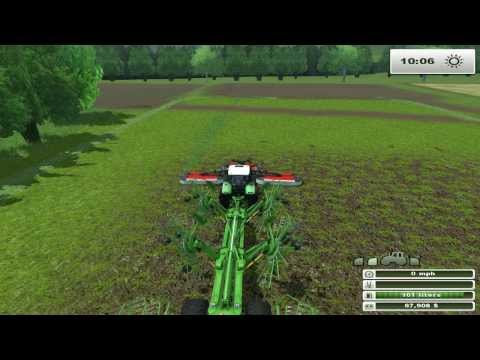 Farm sim Saturday Farming With FORD