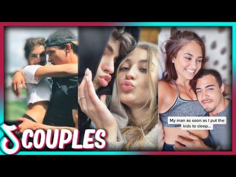 Romantic And Cute Couples Goals♡ |#34 TikTok Compilation