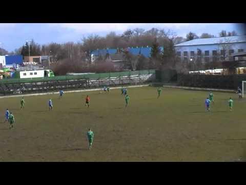MFK VRANOV - FK POHRONIE 3:1 (1:0) - 1 polčas
