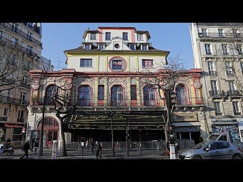 Γαλλία: Ένα χρόνο μετά τις επιθέσεις θα λειτουργήσει το Μπατακλάν