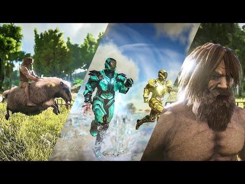 Tek tier is here ark survival evolved malvernweather Gallery