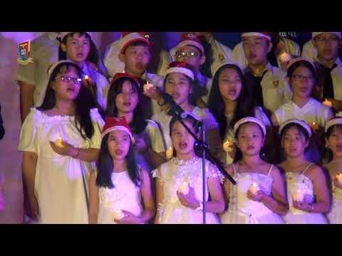 """Chương trình Giáng sinh 2018 - Hợp xướng """"Silent night - Hang Belem"""""""