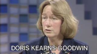Doris Kearns Goodwin, The Kennedys and The Fitzgeralds