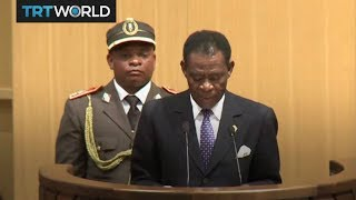 In France, the trial of the vice-president of Equatorial Guinea, Teodorin Obiang, has resumed after a six month delay. His defence team has asked to postpone ...