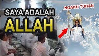 Video MINTA DISEMBAH..!! 5 Orang Ini Mengaku Tuhan Nabi dan Rasul MP3, 3GP, MP4, WEBM, AVI, FLV Februari 2019