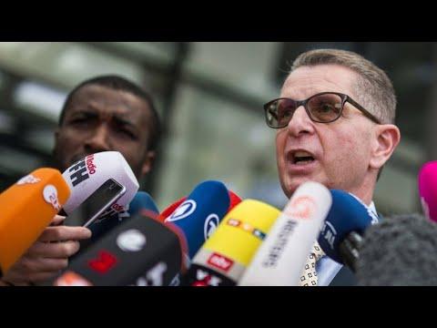 Generalstaatsanwaltschaft: Verhaftungen von Schleus ...