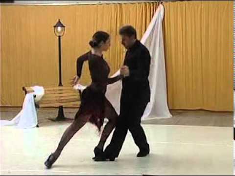 Tango Harmony