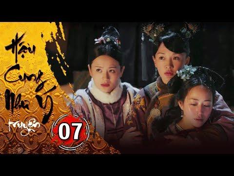 Hậu Cung Như Ý Truyện - Tập 7 Full | Phim Cổ Trang Trung Quốc Hay Nhất 2018 - Thời lượng: 44:59.