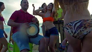 Baboo Darabuka & DJ Benity vídeo clipe Origjinal
