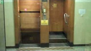 Paternoster: Eastern Europe's Elevator of Death - YouTube