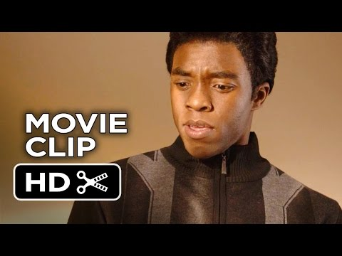Get on Up (Clip 'James and DeeDee Argue')