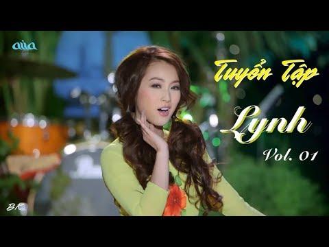 Tuyển tập những ca khúc hay nhất của ca sĩ Cát Lynh 01 - Thời lượng: 10 phút.