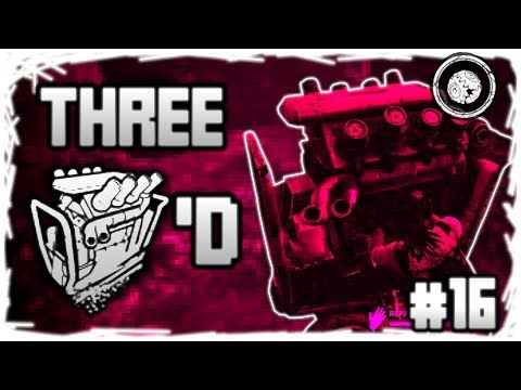 Dealing With a THREE GEN Situation - Dead By Daylight (Gameplay) #16