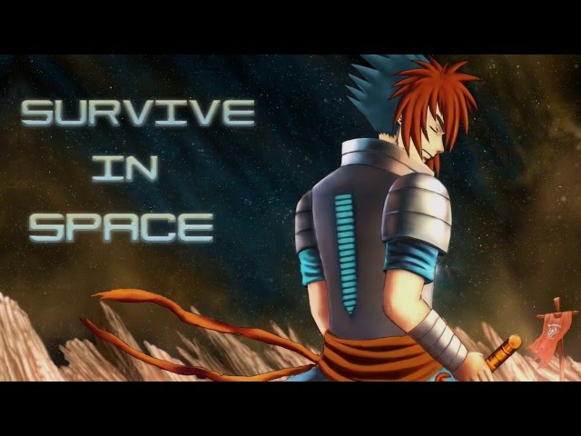 Видео к игре Survive in Space