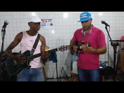 Sedução & Samba Em Caete-MG