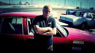 Nobullying2020 Series, Rick Seaman's Behind the Wheel Series