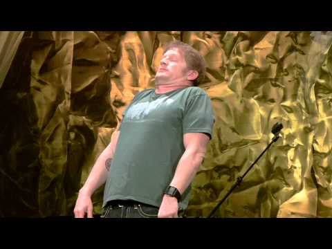 Tim Hawkins – Funerals – Mountain Christian Church – 2013-03-22
