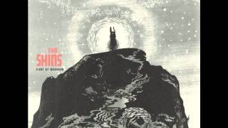 The Shins - The Rifle's Spiral