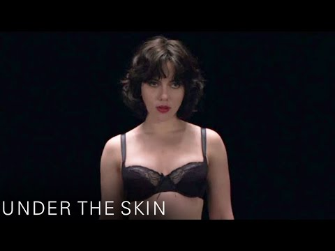 Under the Skin Featurette 'Scarlett Johansson'