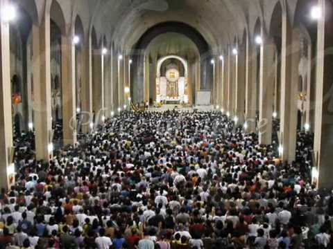 baclaran - Mary immaculate.