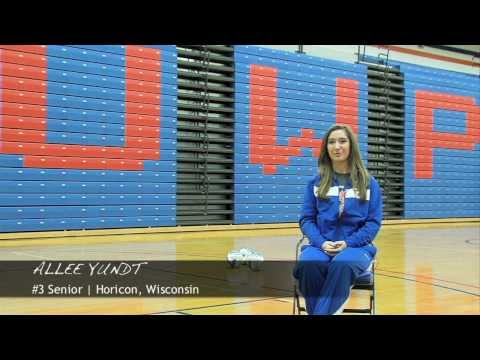 Pioneer Player Perspectives Series | Allee Yundt