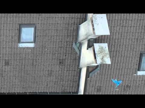Ispezioni tetti