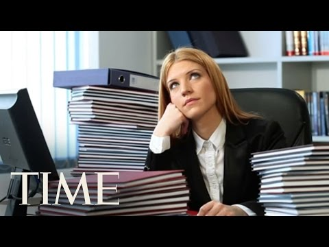 Why You Should Quit Your Job Without A Plan B | Money | TIME