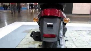 7. 2014 Yamaha BWS 50 Scooter Walkaround