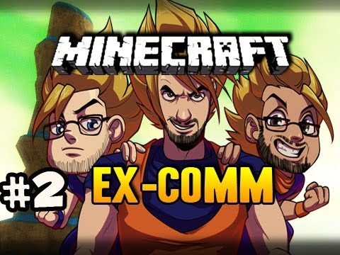 comm - Leave some support with LIKES for an epic return! ▻ SUBSCRIBE for more videos! http://bit.ly/subnova ◅ Nostalgia everywhere! Ex Communicated has RETURNED! Fi...