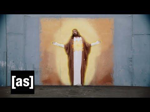The Third Coming    Black Jesus   adult swim