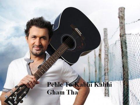 Video Rahim Shah. Pehle To Kabhi Kabhi Gham Tha download in MP3, 3GP, MP4, WEBM, AVI, FLV January 2017