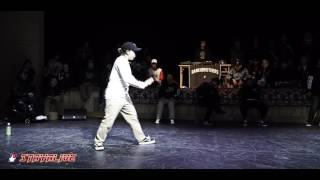 Ryu vs Tai – STAY ALIVE vol.3 poppin side Semi Final
