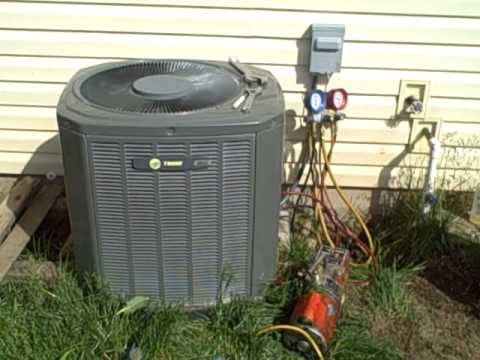 Wall ductless air conditioning system for Cost to replace blower motor central air