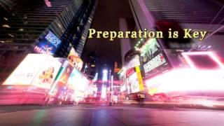 Tip of the Week | Preparation is Key